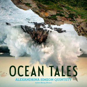 Alexandrina Simeon Quintett - Ocean Tales - bei Apple Music