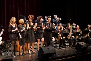 Alexandrina Simeon - Jazzclub Augsburg e.V. - auxburg jazzt! Theater Augsburg - 2013 (Foto: Herbert Heim)